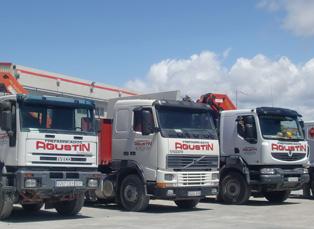 Prefabricados Agustín