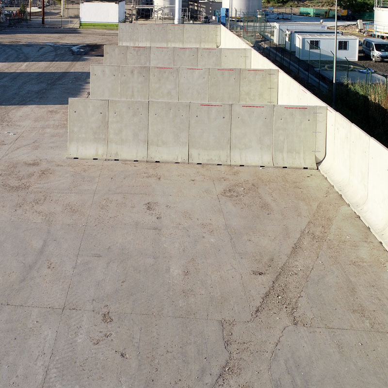 Muros-Separadores
